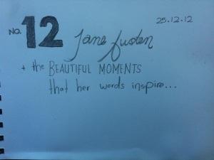 #12 – JaneAusten